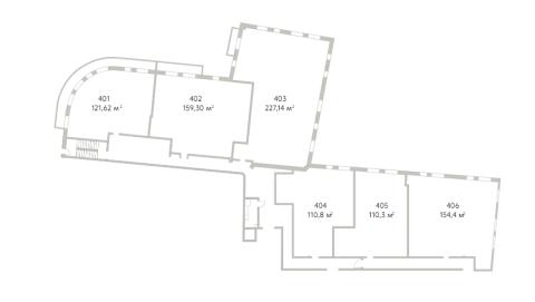 Клубный дом Turandot Residences (Турандот Резиденс)